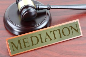 Cyber Insurance Coverage Mediation