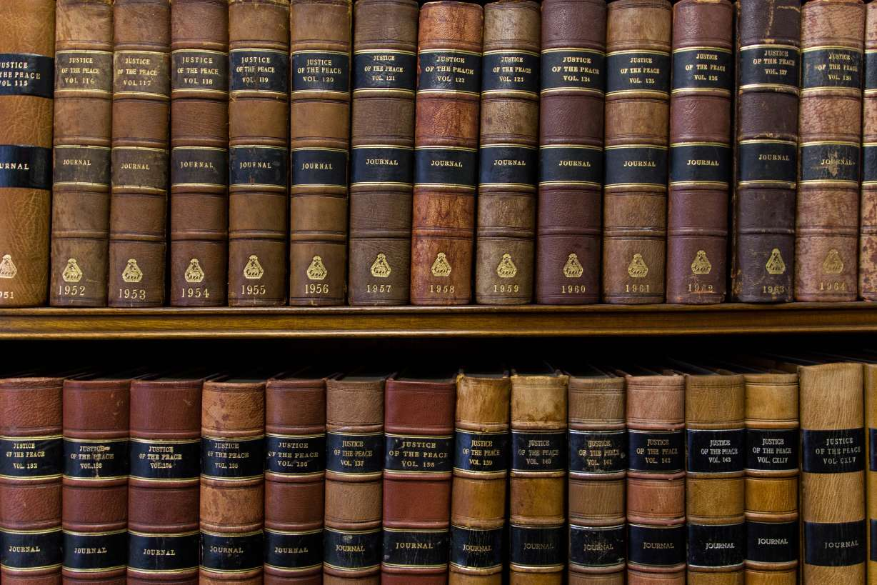 Annual Review of Copyright Law in 2020