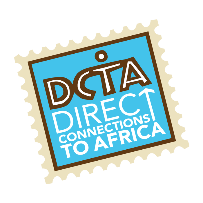 Direct Connections to Africa logo