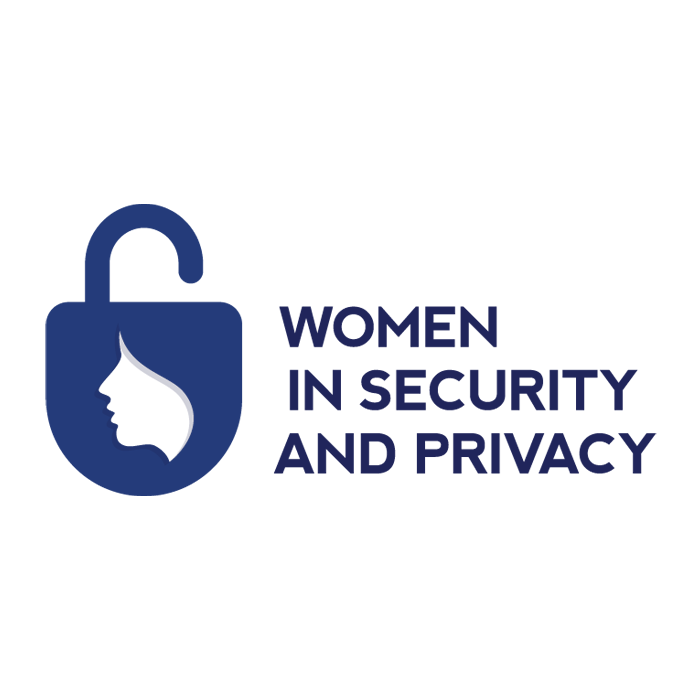 Women in Security and Privacy logo
