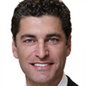 Profile photo of Michael Geibelson